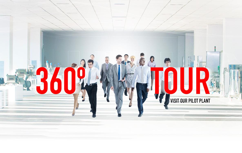 Tour virtual 360º